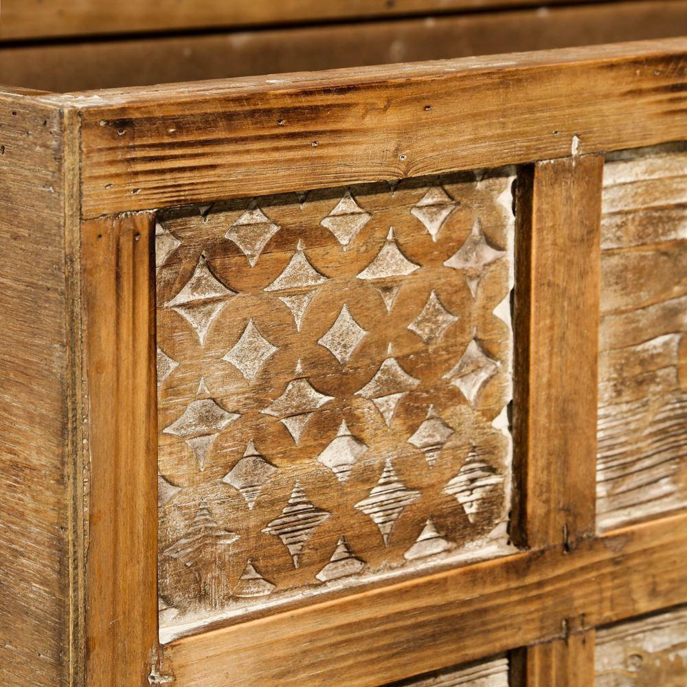 Arcón madera rustico -> Arcon Madera