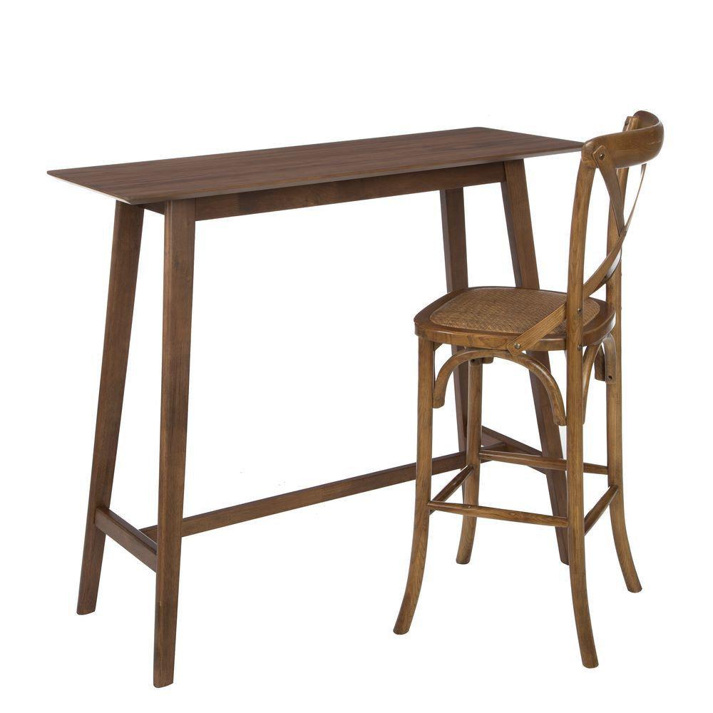 Mesa alta y taburetes latest conjunto ratn mesa alta con for Conjuntos de jardin con mesa alta